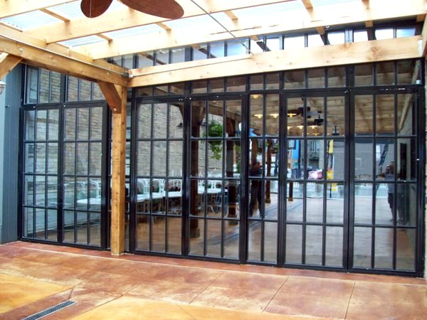Glass Storefront Systems Chicago 773 481 3992