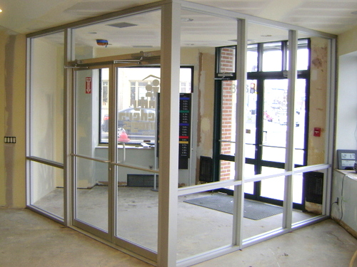 Store Front And Curtain Wall Systems Chicago 773 481 3992