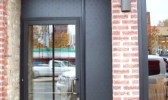 Store Front and Curtain Wall Systems